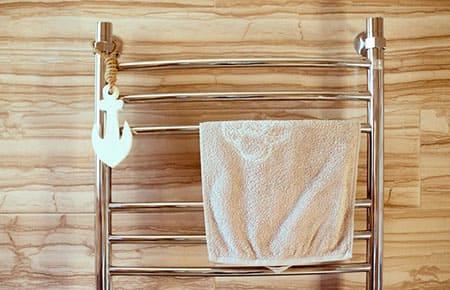 Los mejores toalleros eléctricos